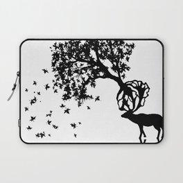Elk-Naturalle Laptop Sleeve