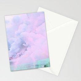 Smokin' Stationery Cards