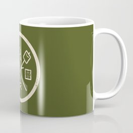 S'mores Society Coffee Mug