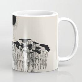Drippy hills Coffee Mug