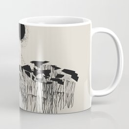 Drippy hills Coffee Mug