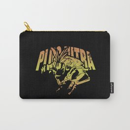 Plus Ultra Carry-All Pouch