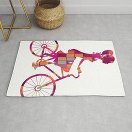 Cycling 311 Rug