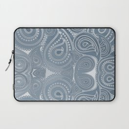 BluePaisley Laptop Sleeve