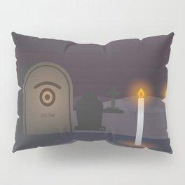 muerto[jo] Pillow Sham