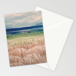 Florida Beach  Stationery Cards