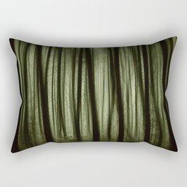Light in the Darkness Rectangular Pillow