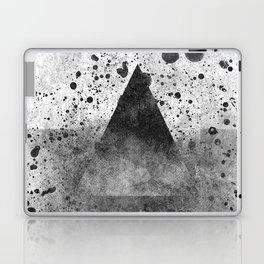 Triangle Composition III Laptop & iPad Skin
