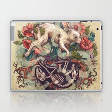 Dust Bunny Laptop & iPad Skin