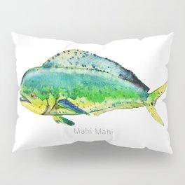 Mahi Mahi Pillow Sham