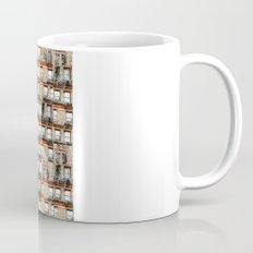 windows of NYC Mug