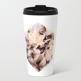 Endless Design Travel Mug