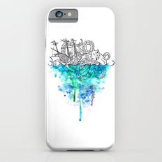 From the Deep, Deep Down. iPhone 6s Slim Case