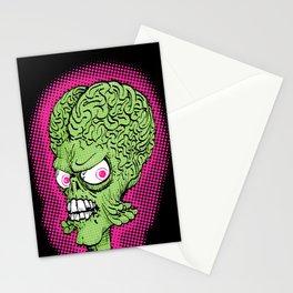 Pop Martian Stationery Cards
