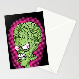 Pop Martian Stationery Cards