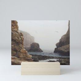 Davenport Mini Art Print