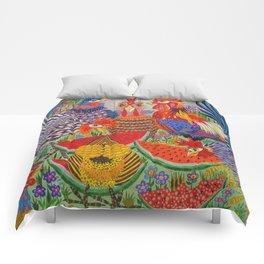 The Coop Comforters