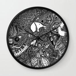 Jerome Wall Clock