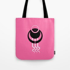 ENCOUNTER - God Tote Bag