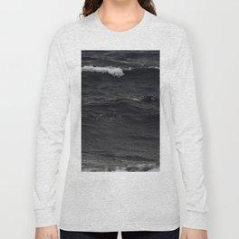 Deepest Tempest Long Sleeve T-shirt