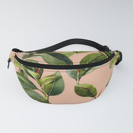 Botanical Collection 01 Fanny Pack