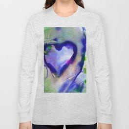 Heart Dreams 4C by Kathy Morton Stanion Long Sleeve T-shirt