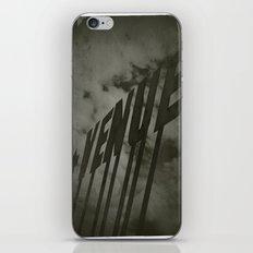 phishing  iPhone & iPod Skin