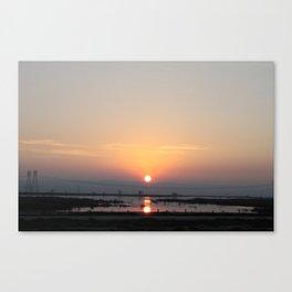 I 5 Canvas Print