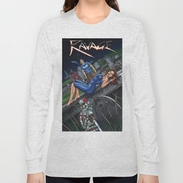 Ravage - Prey Long Sleeve T-shirt