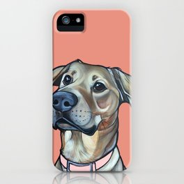 Ramona iPhone Case