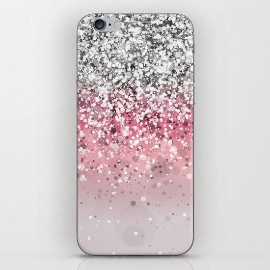 Spark Variations VII iPhone & iPod Skin