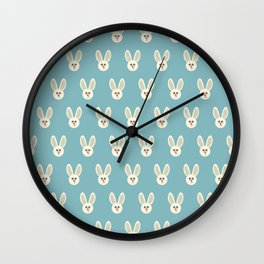 Lovely Easter Wall Clock