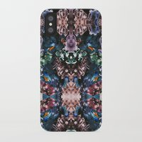 crystal iPhone & iPod Cases featuring Crystal by Kangarui by Rui Stalph