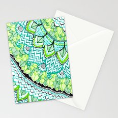 Sharpie Doodle 3 Stationery Cards