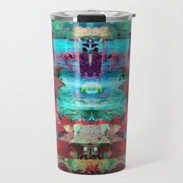 If Jodorowsky Took Acid Travel Mug