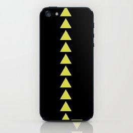 Illuminat-e iPhone Skin
