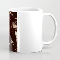HD Brown tone Mug