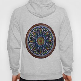 Wholeness Within Hoody