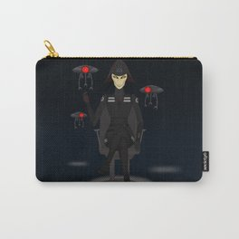 The Seventh Sister Carry-All Pouch