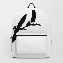 Birds 3 Backpack