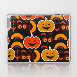 My funny and cute Halloween Laptop & iPad Skin