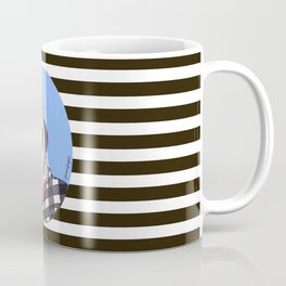 """Adam"" Coffee Mug"