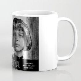 This is from Mathilda Coffee Mug