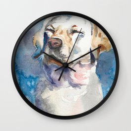 Charlie's Dreams Wall Clock