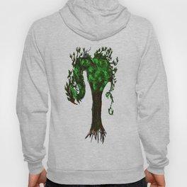 Tree Dragons Hoody
