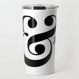 Gin and Juice Travel Mug