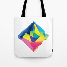 Four Two Tote Bag