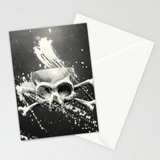 Hidden Lie Stationery Cards