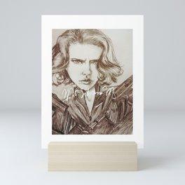romanoff Mini Art Print
