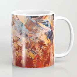 Otherwordly Things Coffee Mug